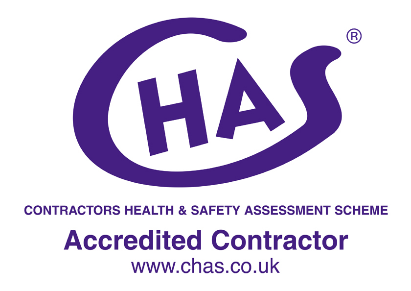 Chas 3A Roofing Accreditations
