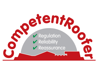 Competent-Roofer 3A Roofing Accreditations