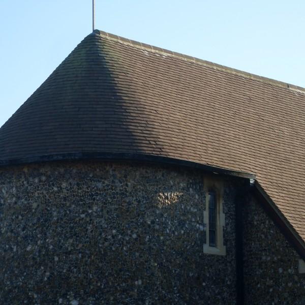 SDC13094-600x600 Church Re-roof in Aldeburgh