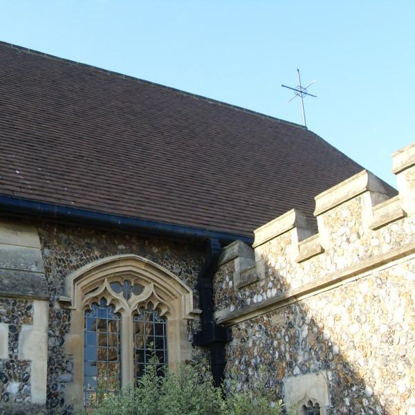 SDC13095-600x600 Church Re-roof in Aldeburgh