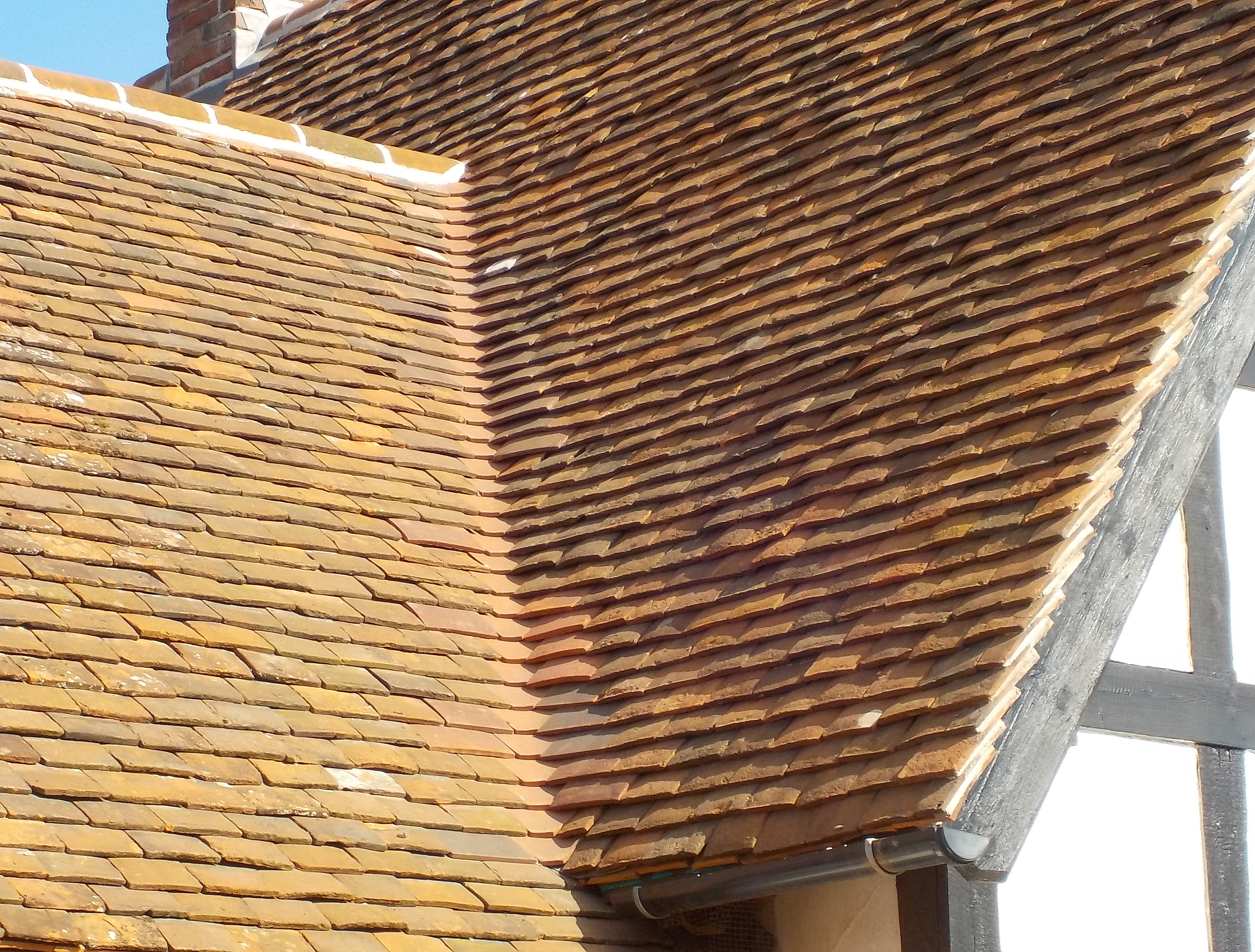 Refurbishment Thorpeness 3a Roofing Ipswich Roofing