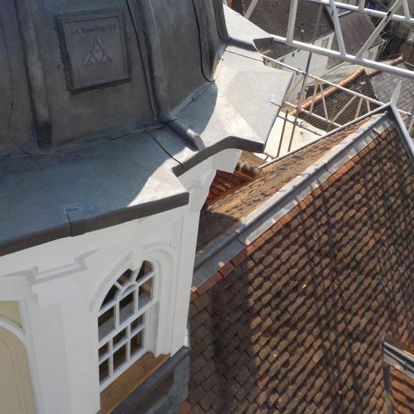 Cupola1-600x600 Re-build Grade 1 Listed Cupola House Bury St Edmunds
