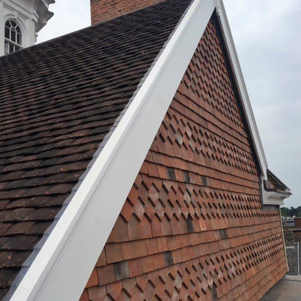 Cupola5-600x600 Re-build Grade 1 Listed Cupola House Bury St Edmunds