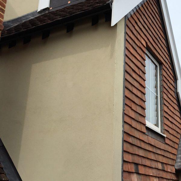 Cupola7-600x600 Re-build Grade 1 Listed Cupola House Bury St Edmunds