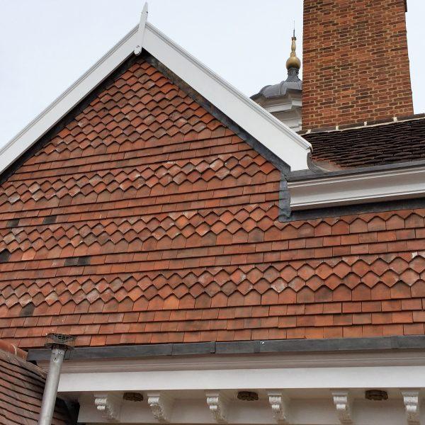 Cupola8-600x600 Re-build Grade 1 Listed Cupola House Bury St Edmunds